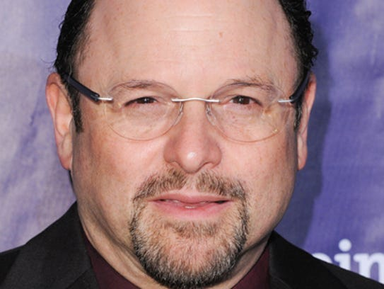 """Jason Alexander attends the 24th Annual """"A Night at"""