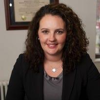 Children's Law Center names exec director