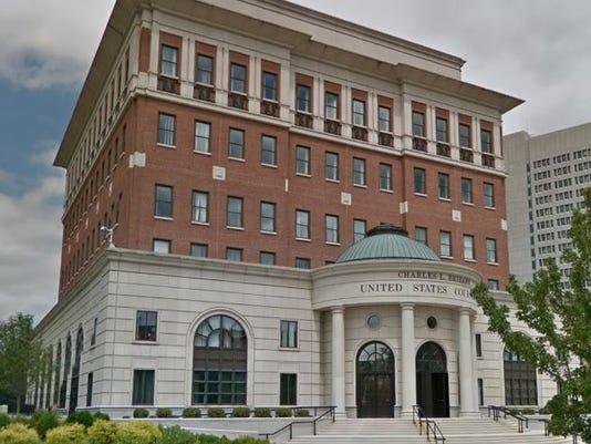 US District Court White Plains