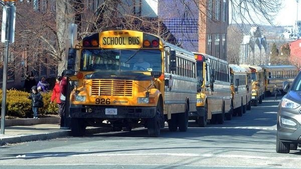 An appropriation of $1 million from the Fall River School Department's COVID-19 relief grant to its transportation line item could be used to help fund public safety in the city budget.