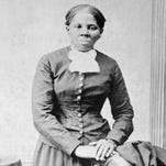 This image provided by the Library of Congress shows Harriet Tubman, between 1860 and 1875. A Treasury official said Wednesday that Secretary Jacob Lew has decided to put Tubman on the $20 bill, making her the first woman on U.S. paper currency in 100 years.
