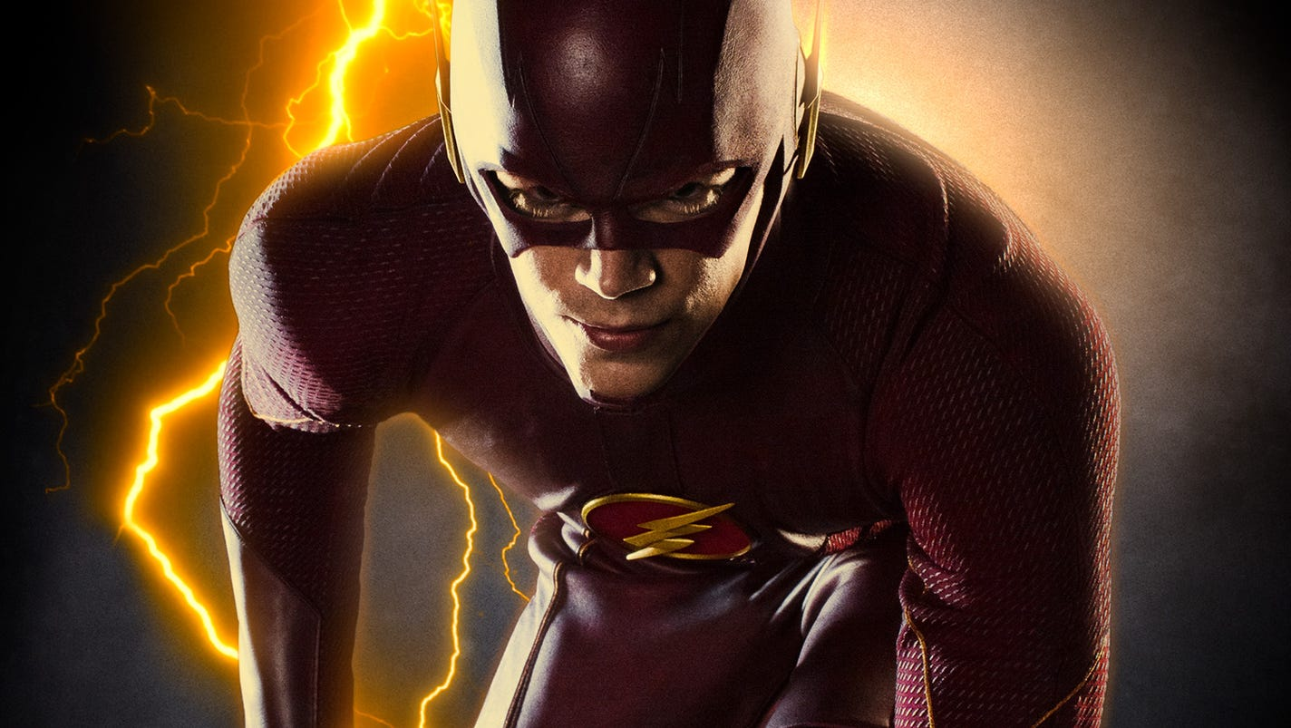 Cw Adds Some 39 Flash 39 To Its Fall Lineup
