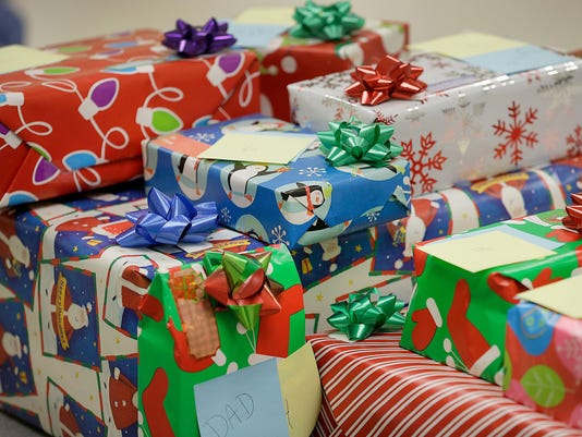 Help give kids the Christmas they deserve