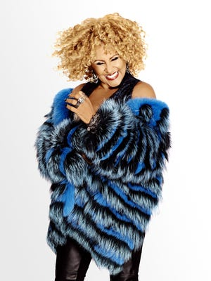 "Darlene Love will perform her signature holiday show, ""A Darlene Love Christmas: Love for the Holidays"" this week at the Grand Theater."