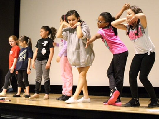 "Broadway by the Bay will feature Perth Amboy students this weekend in a production that features songs from ""Annie,"" ""Little Mermaid,"" ""Beauty and the Beast,"" ""Lion King,"" and ""The Wiz."""