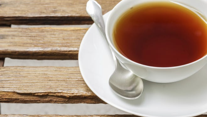 Tea time is over for Wilmington shop. Pa'Teas is closing June 20.