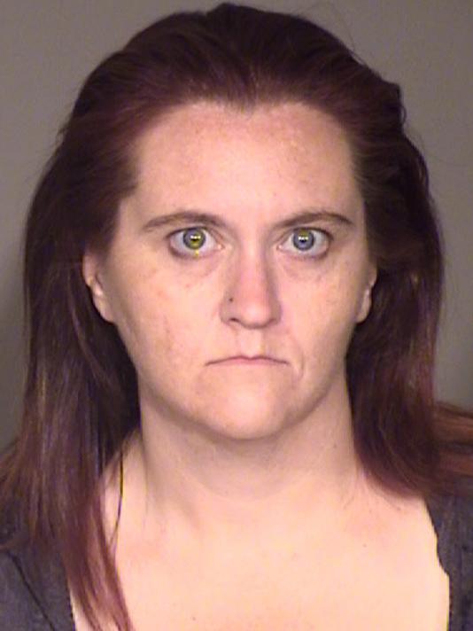 Stephanie Godoy arrest