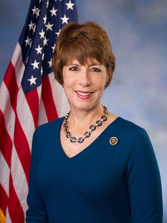 U.S. Rep. Gwen Graham