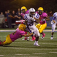DeSoto Central RB Alan Lamar had 11 total touchdowns vs. Olive Branch