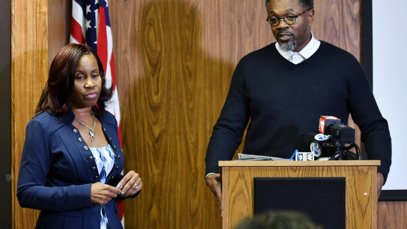 Fewer Detroiters expected to vote than 4 years ago