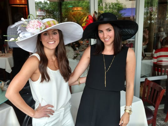 Can You Wear Black Shoes At The Kentucky Derby