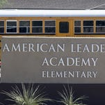 Allhands: The simmering charter school war