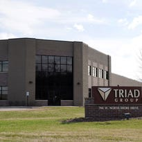 Former Hartland Triad Pharmaceuticals owner convicted
