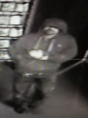 Woodburn Police is asking the public's help in identifying persons of interest in a string of burglaries that have occurred over the past few months.