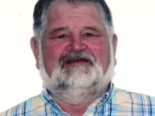 Dennis Counard