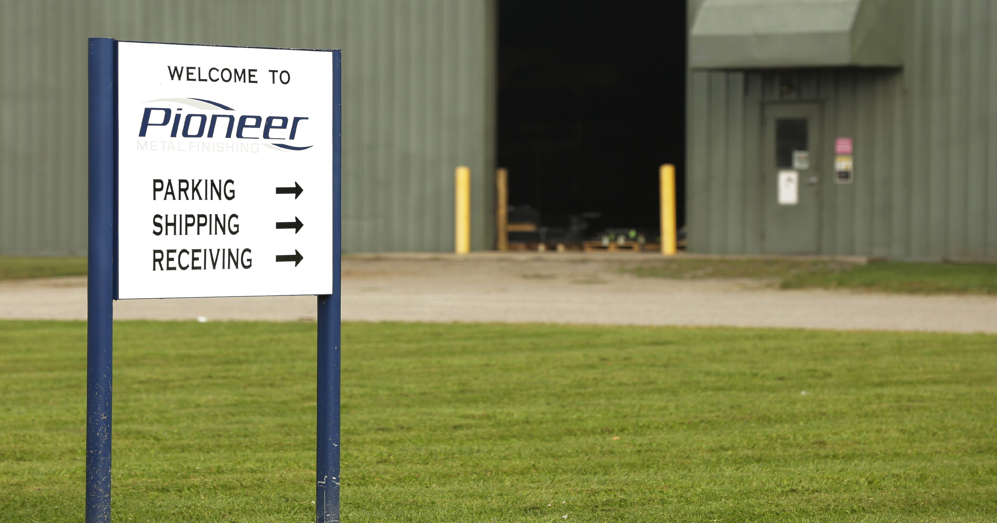 Pioneer Metal Finishing To Close Oshkosh Facility In November
