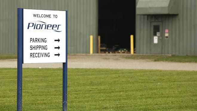 Pioneer Metal Finishing, LLC,  will be closing its facility located at 164 West 28th Avenue, Oshkosh, WI on or in the 14-day period after November 13, 2017. This closing affects 52 employees,10 of which will be offered the opportunity to relocate to the Pioneer Metal Finishing, LLC, facility in Green Bay. September 14, 2017.