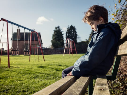 Nearly half of American children have grown up with at least one ACE – an adverse childhood experience. The impact varies with the experience, from parent's divorce or poverty to violence, among others, but the impact is real.