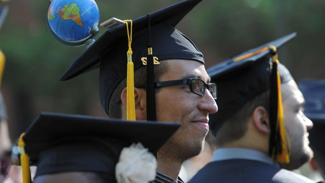 UNR students are set to graduate this week.