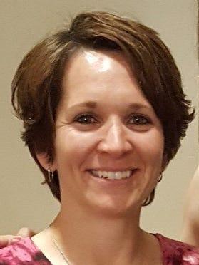 Egg Harbor Township softball coach Mary Dunlap