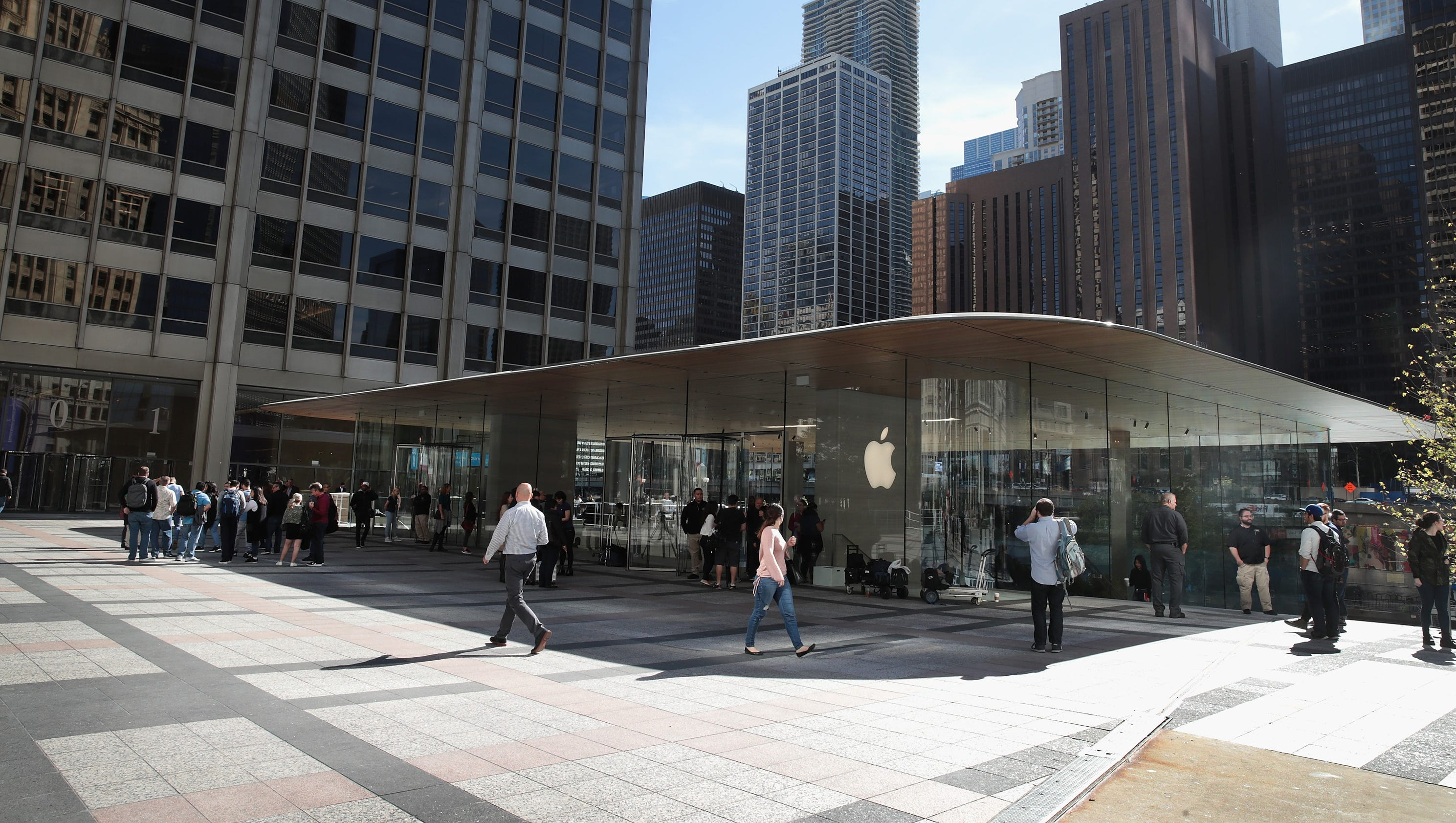 apple chat support jobs chicago