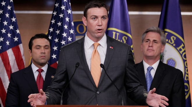 Rep. Duncan Hunter, R-Calif., says the Human Terrain System should be scrapped.