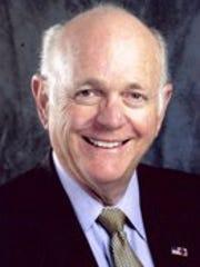 Dennis DeConcini