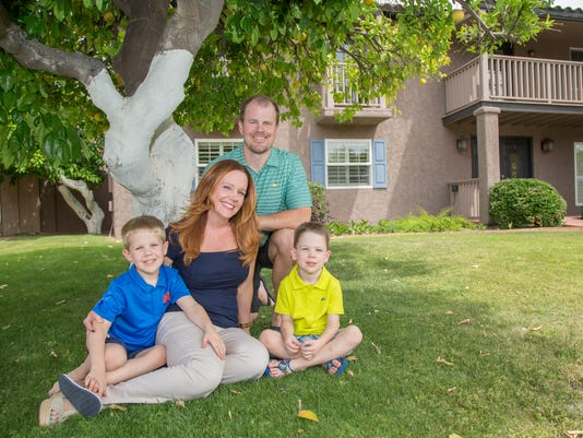 PNI Main story for Valley home values section-Saturday
