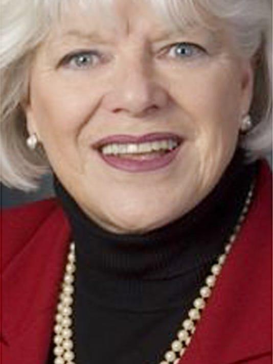 Rep. Mauree Gingrich (R-102)