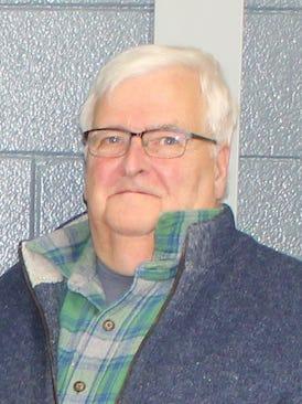Ron Crandell