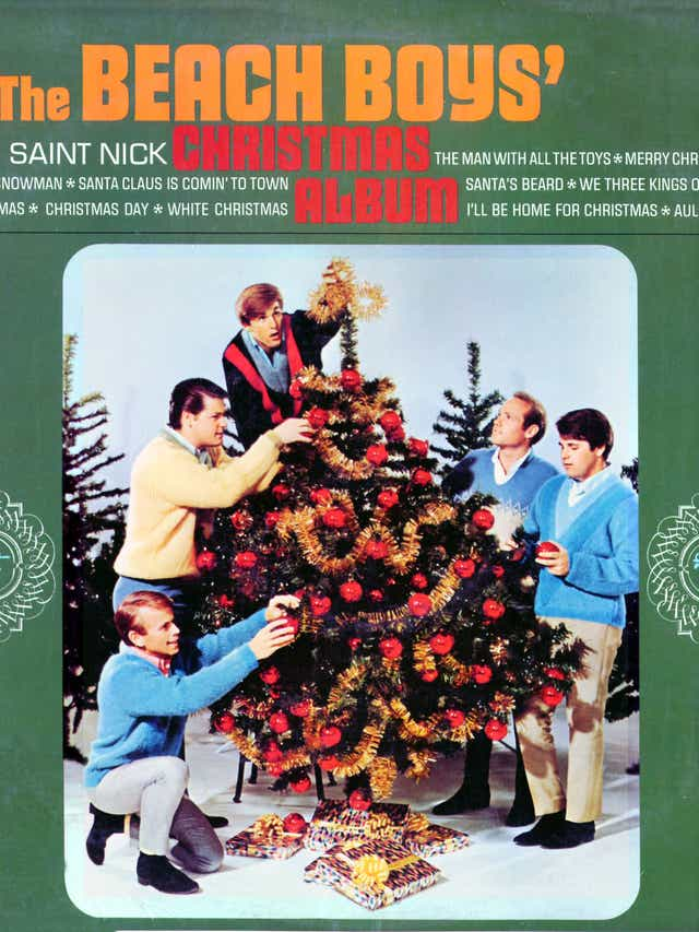 30 great songs for a rock-and-roll Christmas