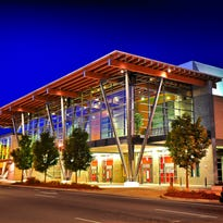 Salem Convention Center awarded LEED ceritfication