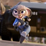 'Zootopia' tramples 'Allegiant' at box office