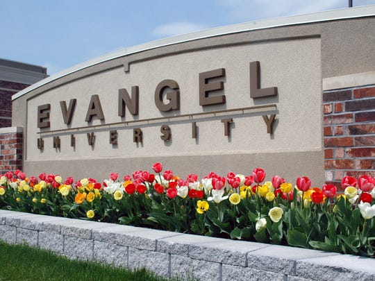 Evangel University has redoubled efforts to improve enrollment.