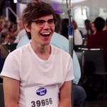 "MacKenzie Bourg moves closer to the Top 24 on ""American Idol."""