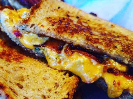 Downtown York restaurants will celebrate National Grilled Cheese Day April 12 by adding grilled cheese dishes to their menus for one day.