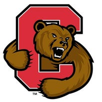 Cornell Bear