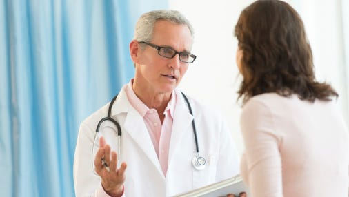 Getting screened by your doctor is an important piece of preventing and detecting cervical cancer.