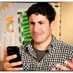 Talking Your Tech: Celebrity portraits 2013