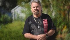 Octavio Matos, 71,from Puerto Rico relocate to New