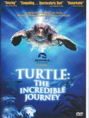 The inspirational film Turtle: The Incredible Journey showsMay 7 at the Conservancy of Southwest Florida.
