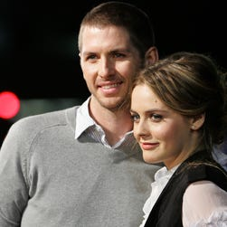 Alicia Silverstone files for divorce from Christopher Jarecki, husband of nearly 13 years