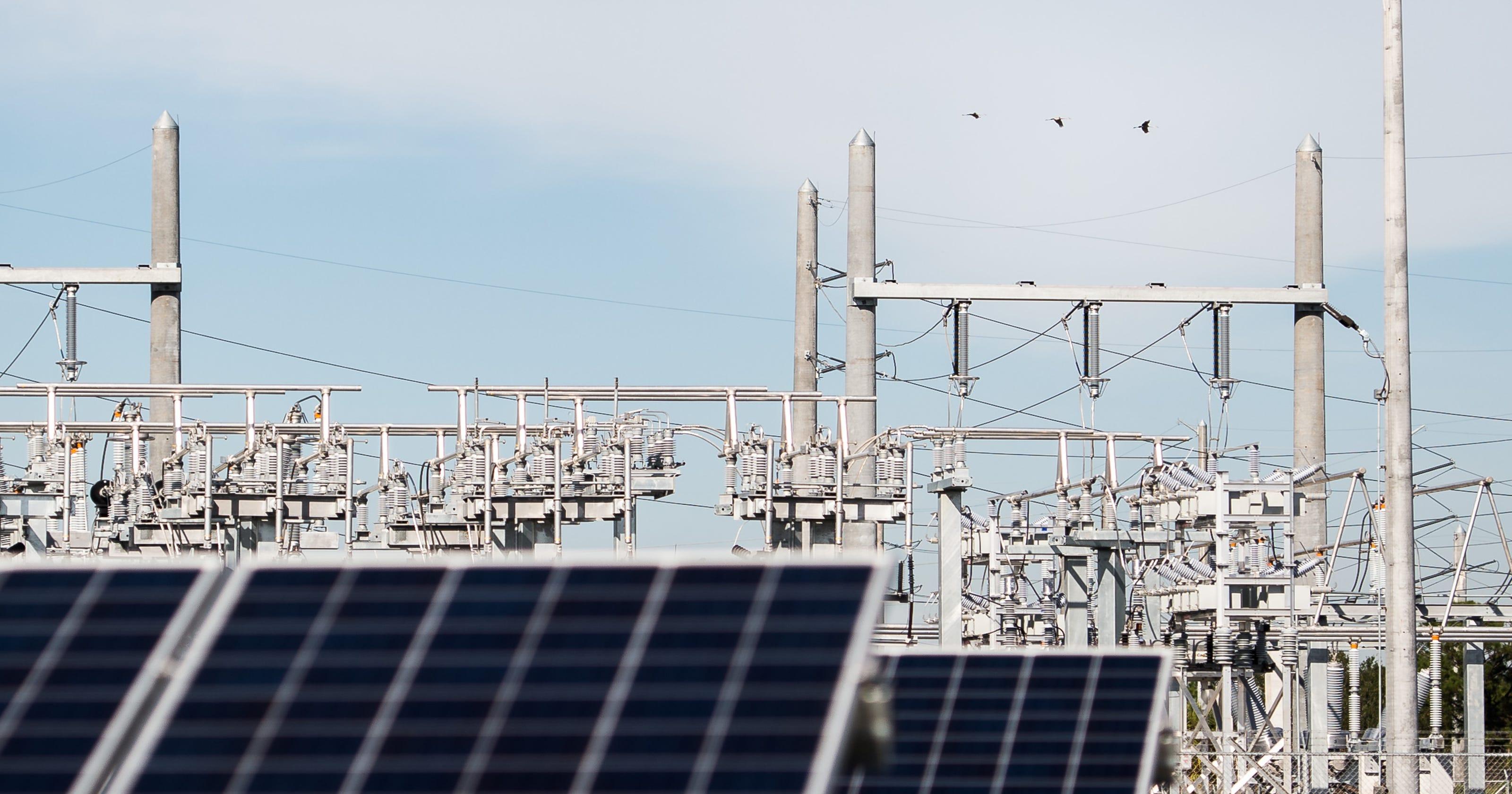 Florida Power Amp Light Rates Refund Peition Customers