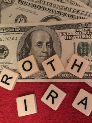 Millennials and other savers are turning to Roth IRAs to build savings tax-free.
