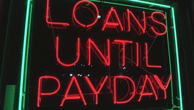 Missouri has few payday loan regulations.