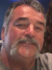 John Phippen, one of the people killed in Las Vegas