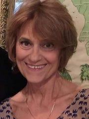 Nancy Green-Irwin, Friendship Centers, is a finalist