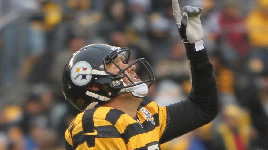 designer fashion 0c5d8 cc4ad Steelers' jailbird bumblebee throwbacks causing a stir (PHOTOS)