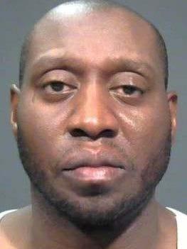Kendu Robinson, 43, of Fort Lee