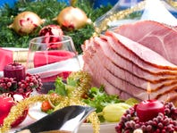 Day 7: Holiday ham for 2 lucky Insiders